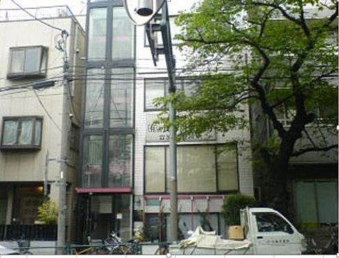 ビル(建物全部)-中野区江古田1丁目 外観