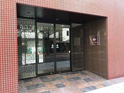 マンション(建物一部)-大阪市中央区内本町1丁目 間取り