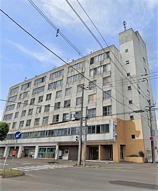 区分マンション-札幌市白石区菊水9丁目 外観