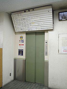 マンション(建物一部)-大阪市中央区南本町3丁目 防犯カメラ付きのエレベーターあり