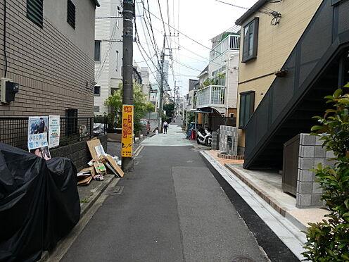 アパート-新宿区四谷坂町 その他