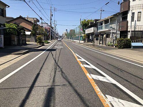 新築一戸建て-名古屋市西区香呑町1丁目 周辺環境充実!!スーパー・コンビニ・病院等が徒歩圏内にございます。