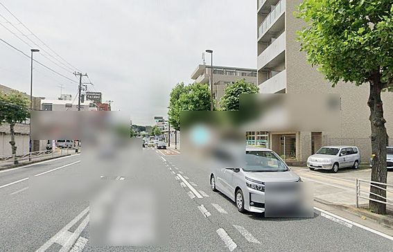 マンション(建物全部)-横浜市金沢区六浦1丁目 周辺