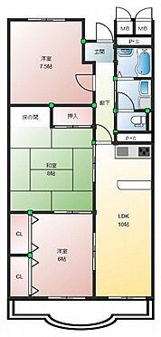 マンション(建物一部)-神戸市垂水区西舞子8丁目 人気の住設備を多数採用しています