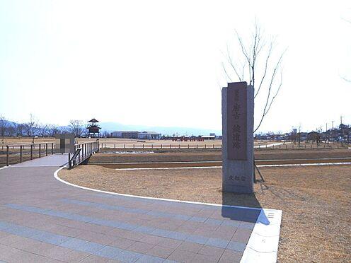 戸建賃貸-磯城郡田原本町大字八田 唐古鍵遺跡公園 徒歩 約18分(約1400m)