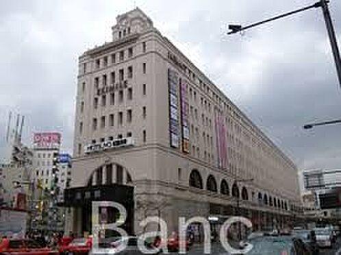 中古マンション-台東区花川戸1丁目 松屋浅草 徒歩1分。 40m