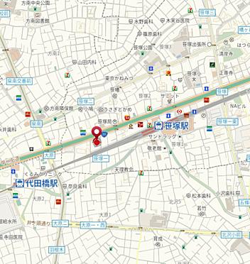 区分マンション-渋谷区笹塚1丁目 その他