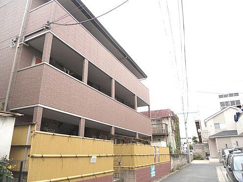 マンション(建物全部)-松戸市稔台7丁目 マナ・ハピネス