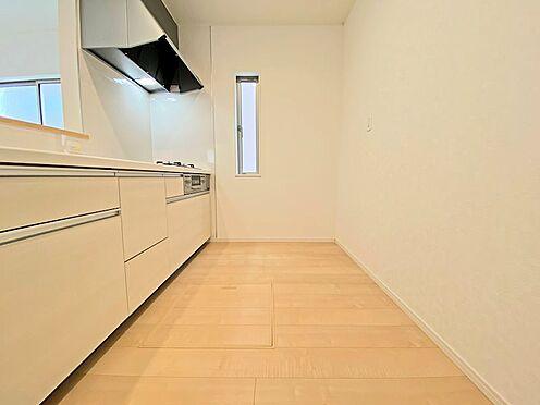 新築一戸建て-相模原市緑区相原6丁目 キッチン