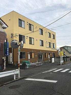 アパート-川越市霞ケ関東2丁目 外観