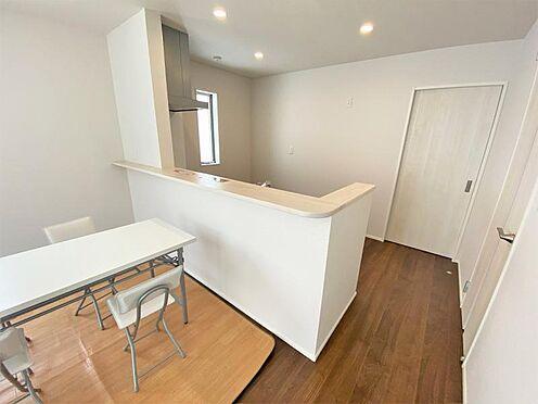 新築一戸建て-白石市東町2丁目 キッチン