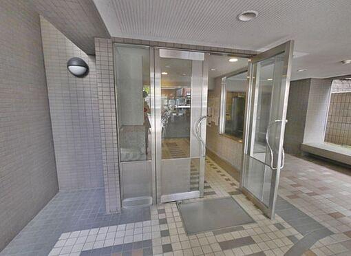 区分マンション-横浜市港北区綱島西2丁目 プレール綱島・ライズプランニング