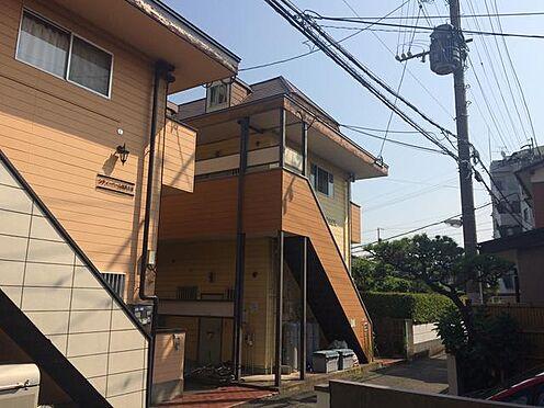 アパート-福岡市南区井尻2丁目 外観