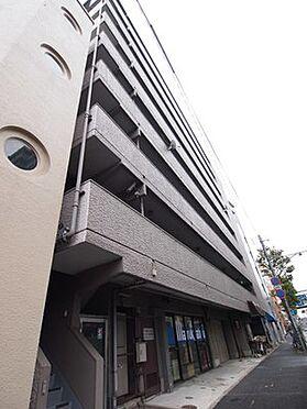 店舗事務所(建物一部)-杉並区方南1丁目 外観