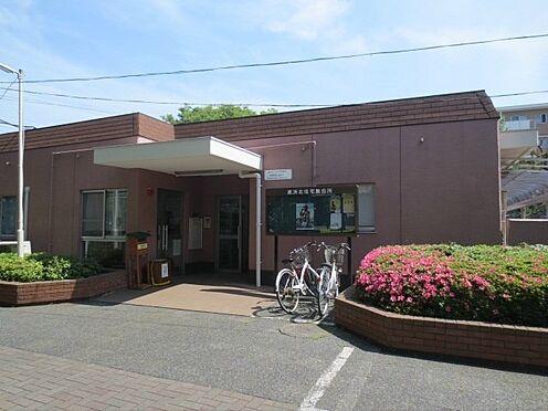 区分マンション-千葉市美浜区高浜4丁目 管理事務所です!