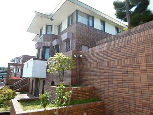 アパート-横浜市中区山手町 外観