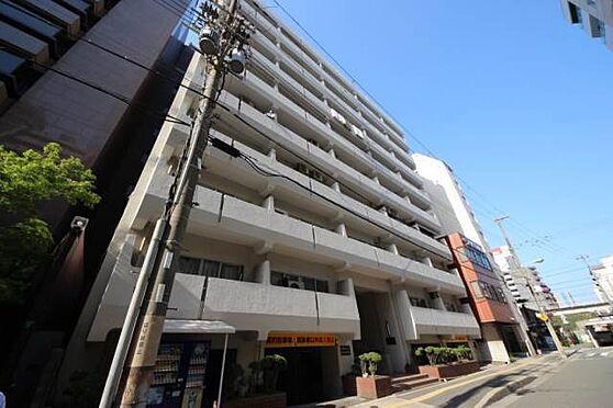 マンション(建物一部)-大阪市淀川区西中島5丁目 外観