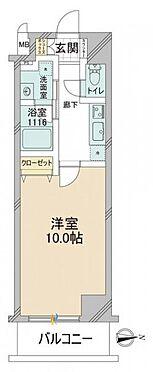 マンション(建物一部)-京都市中京区西ノ京南上合町 外観