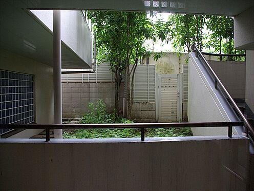 マンション(建物一部)-川崎市中原区木月4丁目 エントランス