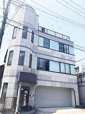 店舗付住宅(建物全部)-千葉市中央区本町3丁目 外観
