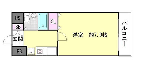 区分マンション-大阪市東成区中道1丁目 その他