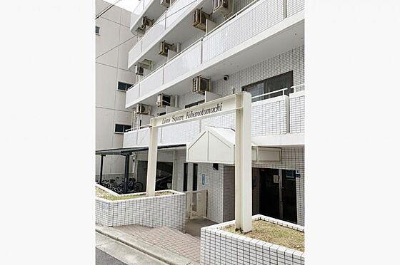 マンション(建物一部)-神戸市中央区栄町通6丁目 その他