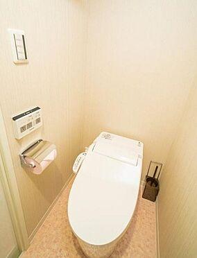 マンション(建物全部)-墨田区東駒形4丁目 トイレ