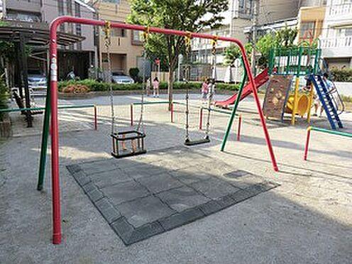 マンション(建物全部)-文京区弥生1丁目 弥生児童遊園