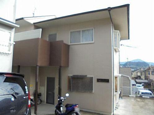 マンション(建物全部)-京都市北区西賀茂蟹ケ坂町 外観
