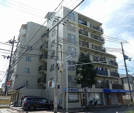 区分マンション-神戸市長田区若松町10丁目 外観