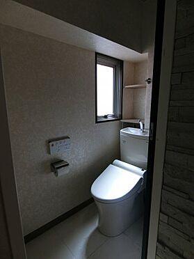 中古マンション-渋谷区渋谷1丁目 トイレ