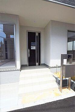 新築一戸建て-仙台市太白区長町7丁目 玄関