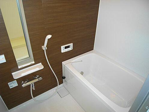マンション(建物一部)-名古屋市千種区桜が丘 浴室