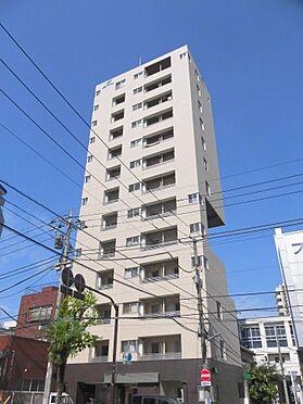 マンション(建物一部)-北区田端新町2丁目 外観