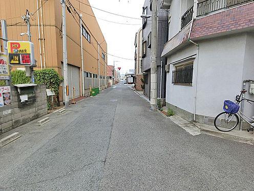 中古テラスハウス-大阪市平野区加美鞍作3丁目 その他