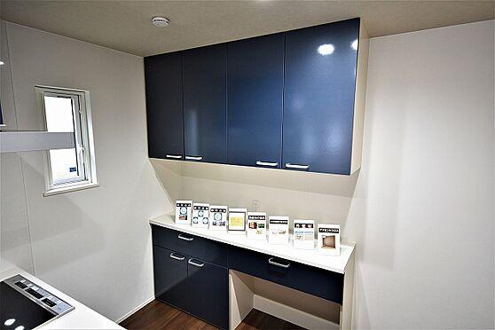 新築一戸建て-仙台市泉区向陽台5丁目 キッチン