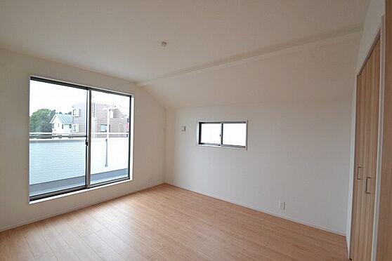 新築一戸建て-昭島市緑町2丁目 寝室