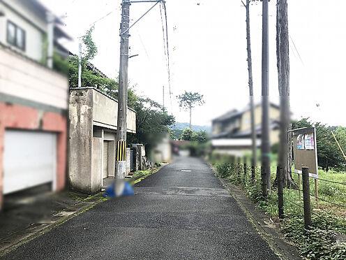 土地-京都市左京区上高野西明寺山 その他