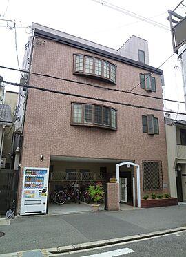 マンション(建物全部)-大阪市天王寺区東上町 外観