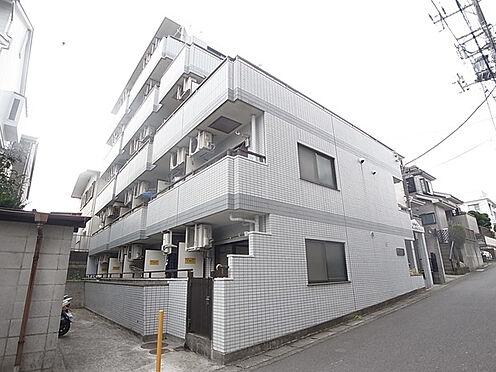 マンション(建物一部)-横浜市港南区日野南6丁目 外観