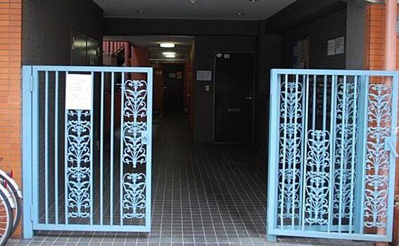 マンション(建物一部)-横浜市神奈川区神奈川2丁目 レジェンド横浜・収益不動産