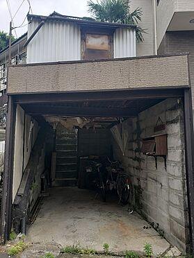 アパート-横浜市南区庚台 駐車場