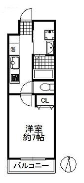 マンション(建物一部)-大阪市東淀川区東中島5丁目 南向きの明るい室内が魅力です