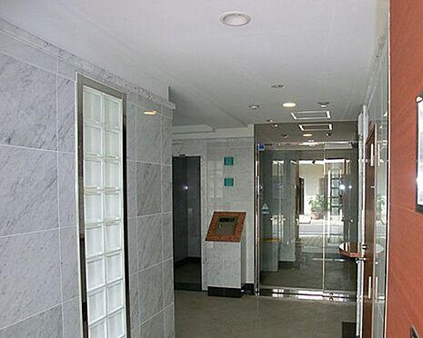 マンション(建物一部)-神戸市中央区熊内町7丁目 オートロック完備で安心