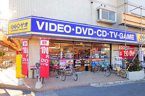 アパート-松戸市小金 ゲオ北小金店まで883m