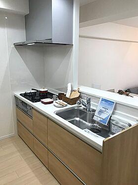 中古マンション-越谷市大字大房 キッチン