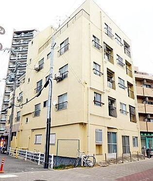 マンション(建物一部)-神戸市須磨区天神町4丁目 落ち着いた印象の外観