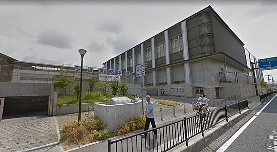 建物全部その他-宇治市五ケ庄広岡谷 宇治市立黄檗中学校まで徒歩約920m