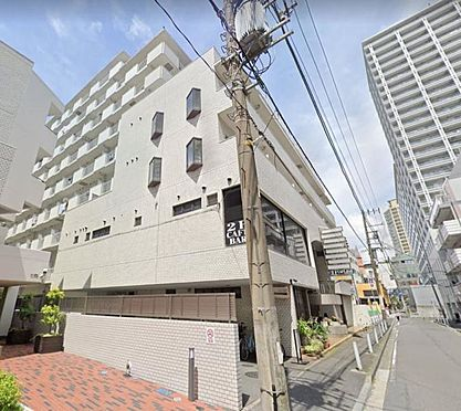 マンション(建物一部)-横浜市中区山下町 GSハイム山下町・ライズプランニング