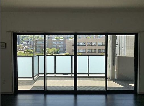 マンション(建物一部)-北九州市八幡西区岸の浦1丁目 居間